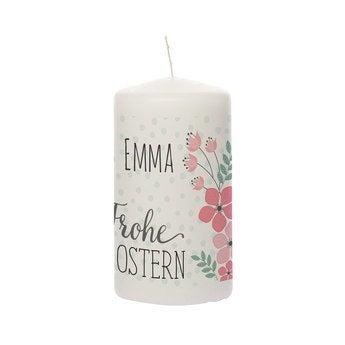 Kerze Osterkerze