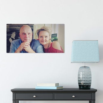 Fototafel ChromaLuxe 60x30 cm