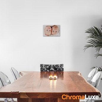 Fototafel ChromaLuxe 20x15 cm