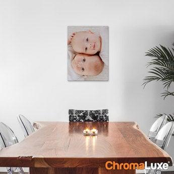 Fototafel ChromaLuxe 30x40 cm