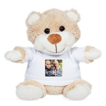 Kuscheltier Betsy Bär