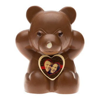 Chocolate Bear - Milk