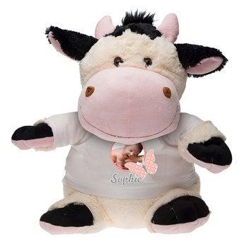 Kuscheltier Große Kuh