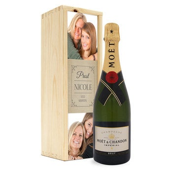 Moet et Chandon 750 ml