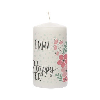 Candle - Easter