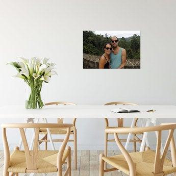 Fototafel ChromaLuxe 60x40 cm