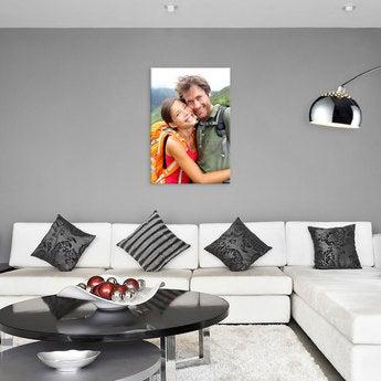 Foto auf Acrylglas (50x75cm)