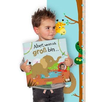 Kinderbuch Wenn ich groß bin Hardcover