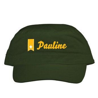Army Cap armygrün