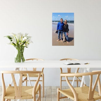 Fototafel ChromaLuxe 40x60 cm