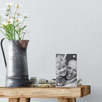 Acryl Bilderrahmen 4,5x7
