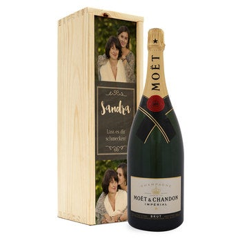 Moët et Chandon 1500 ml