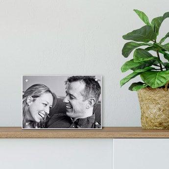Acryl Bilderrahmen 15x10