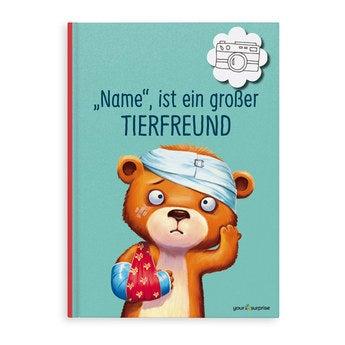 Der große Tierfreund XL Buch Softcover