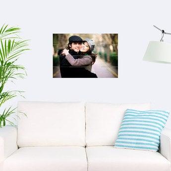 Foto auf Holz Bretter Horizontal (60x40 cm)