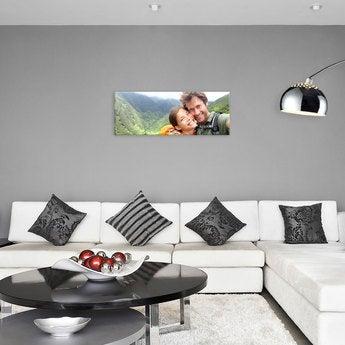 Foto auf Acrylglas (80x30cm)