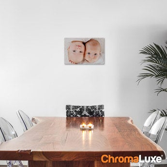 Fototafel ChromaLuxe 30x20 cm