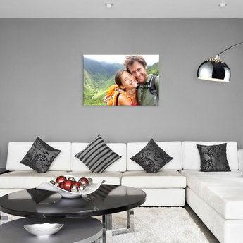 Foto auf Acrylglas (75x50cm)