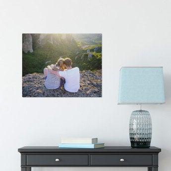 Fototafel ChromaLuxe 50x40 cm
