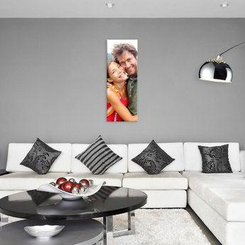 Foto auf Acrylglas (30x80cm)