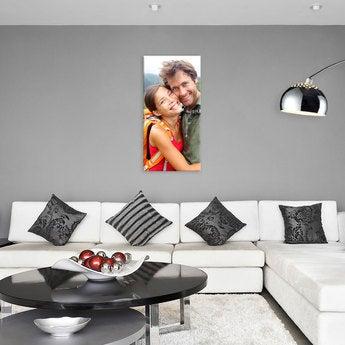 Foto auf Acrylglas (40x80cm)