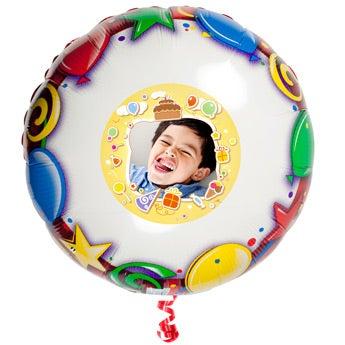 Ballon - feest