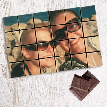 Choco Fotobox
