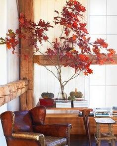 Wohnmonat Oktober – Persönliche Wohndekoration