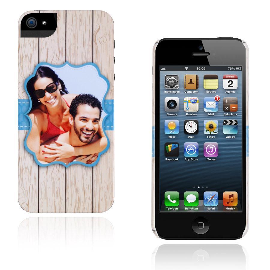 YourSurprise.com kommt blitzschnell mit einem persönlichen Handy Case für iPhone 5