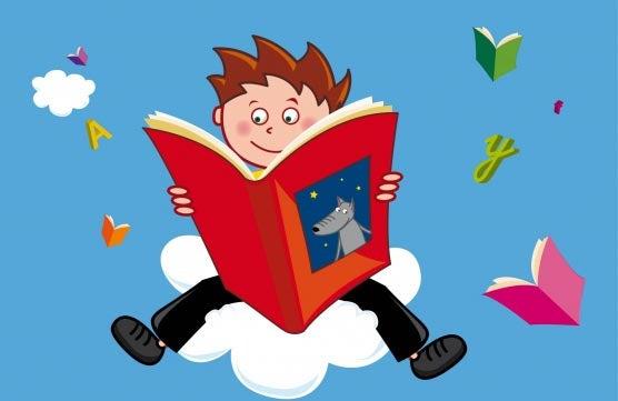 Le plaisir de lire et de partager