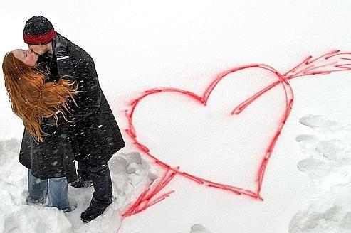 An alle Liebenden und Verliebte! Zum Valentinstag Rabatt auf unser komplettes Sortiment !