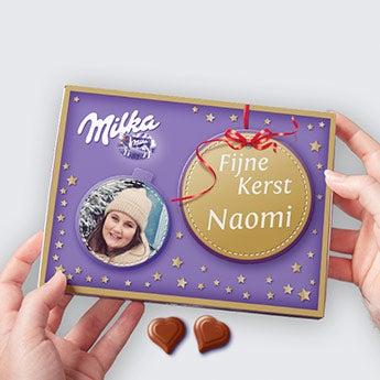 Milka Kerst giftbox