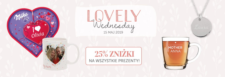 Lovely Wednesday