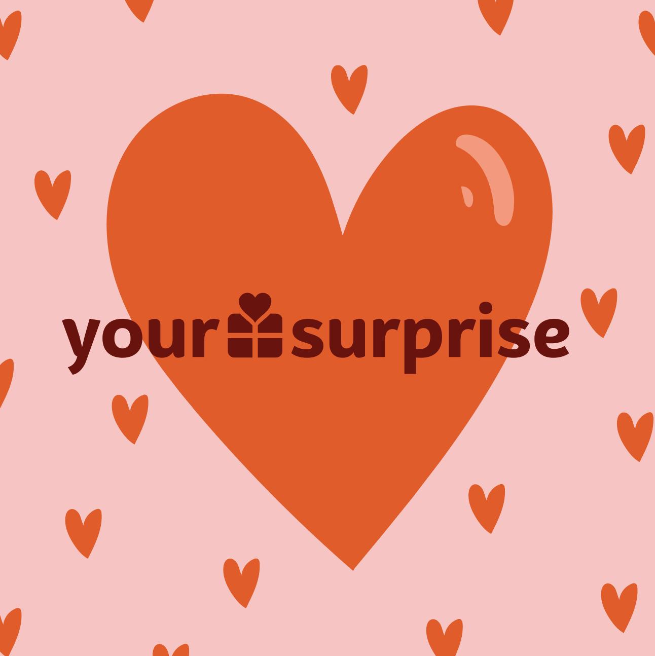 YourSurprise